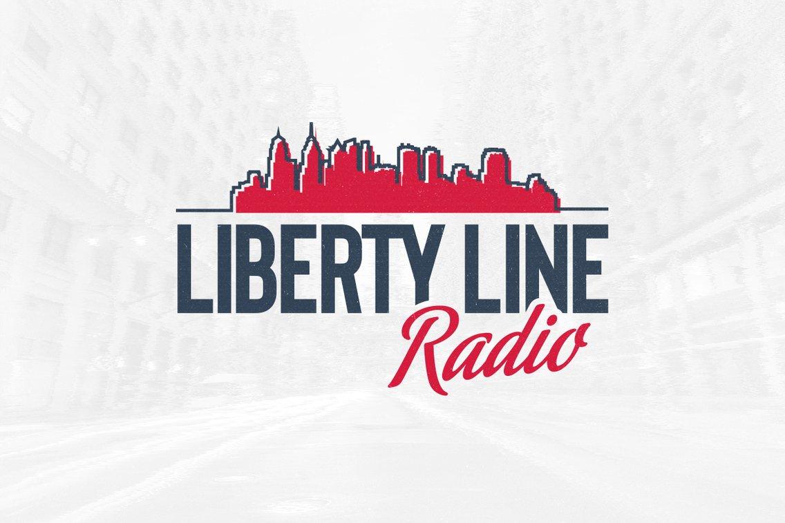 Liberty Line Radio - Cover Image