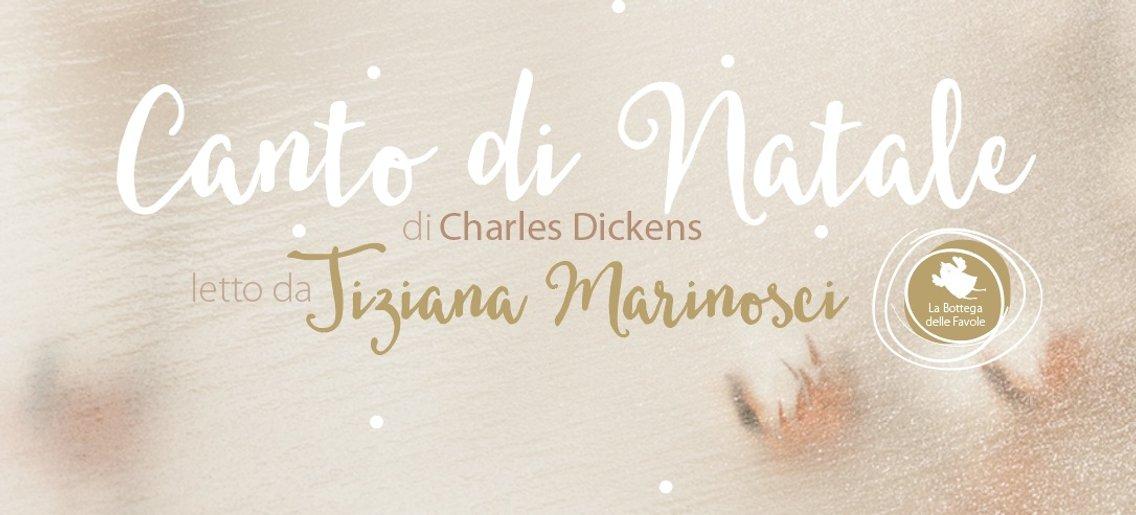 CANTO di NATALE - 2020 - imagen de portada