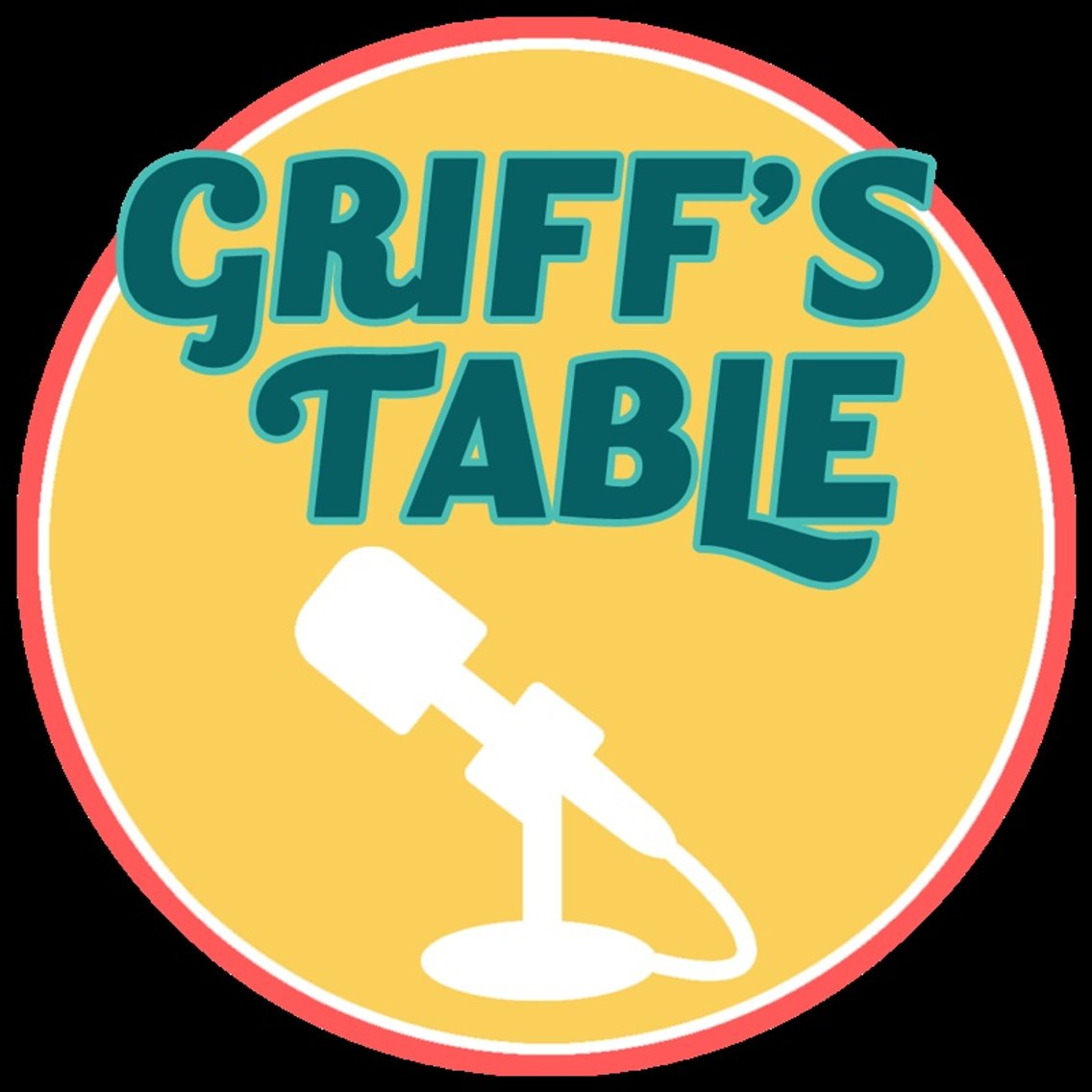 Griff's Table - Cover Image