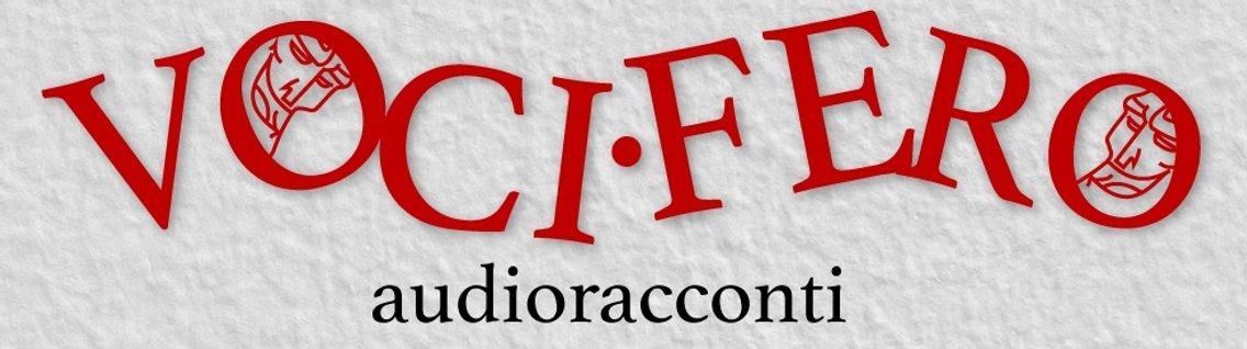 VOCIFERO audio racconti - Cover Image
