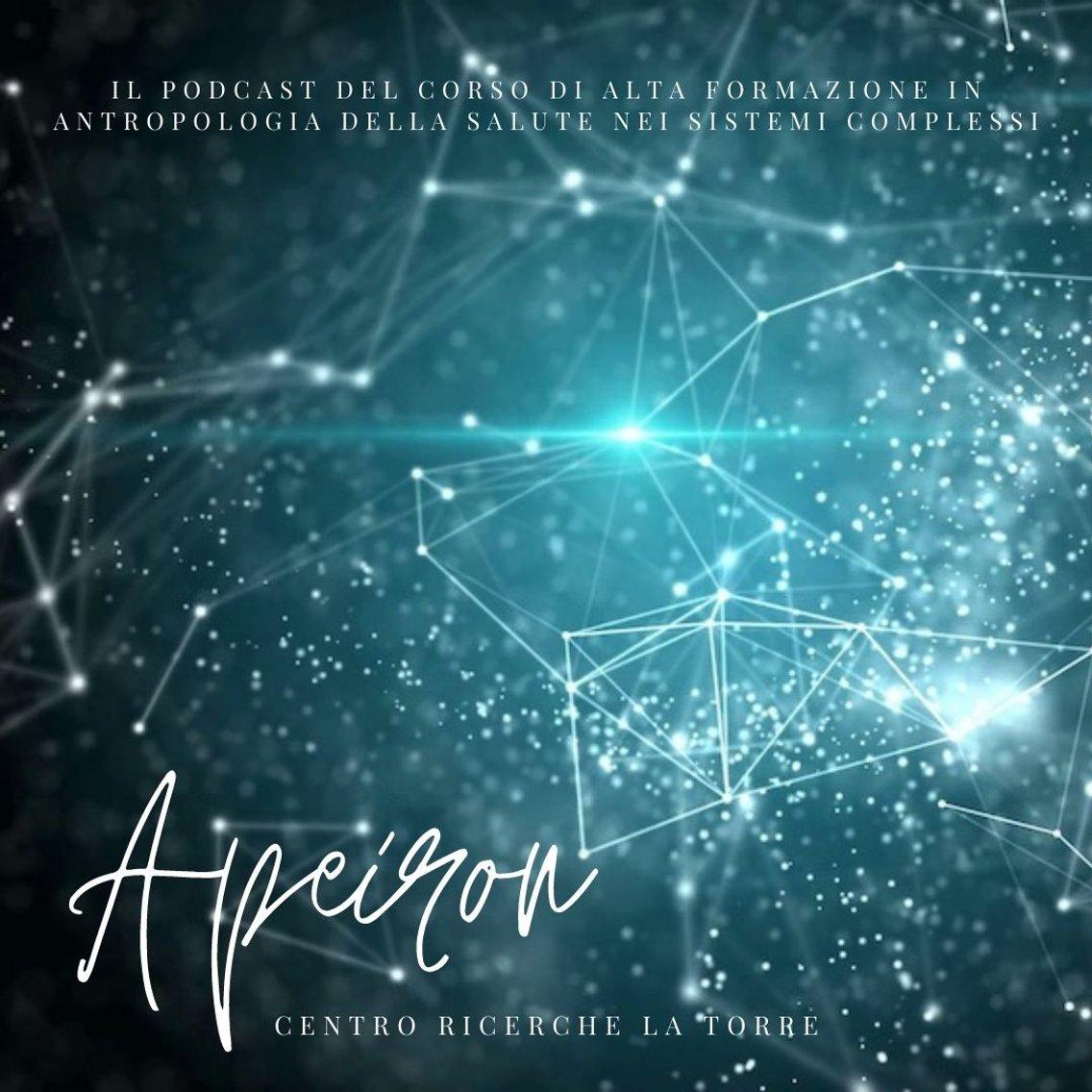 Apeiron - Cover Image