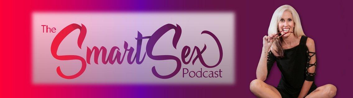 The Smart Sex Podcast - imagen de portada