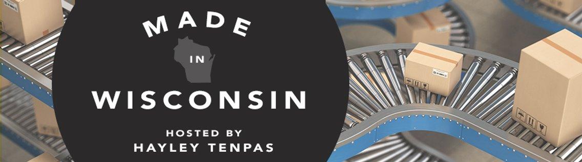 Made in Wisconsin - imagen de portada