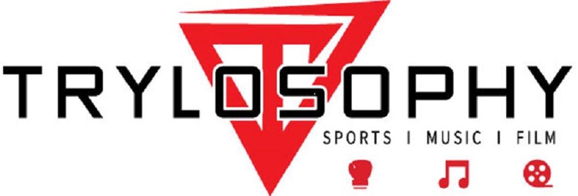 Trylosophy Sports, Music, Film - immagine di copertina