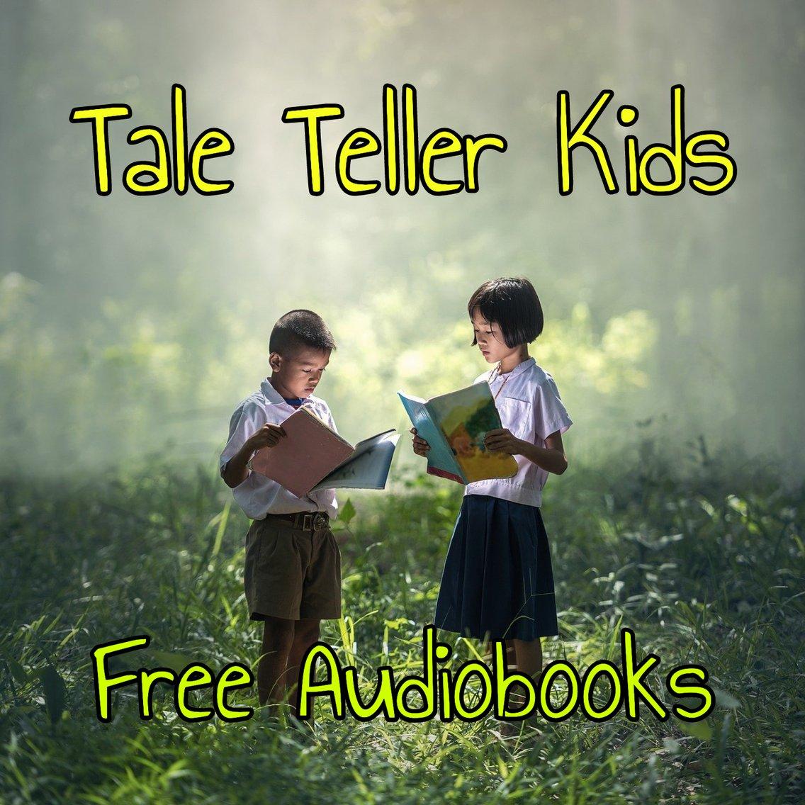 Tale Teller Kids™ - Cover Image