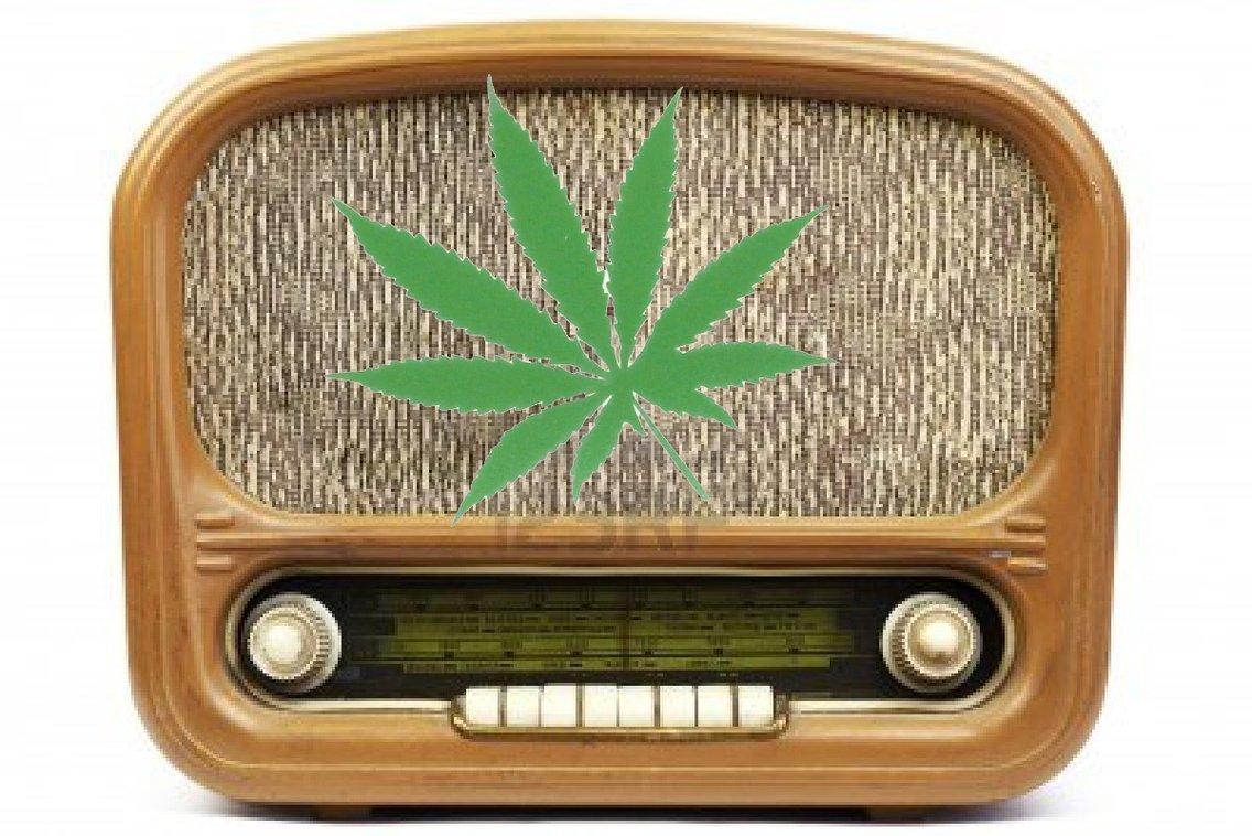 IE Radio - Cover Image