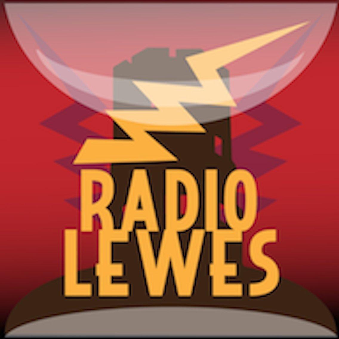 The Radio Lewes music catalogue - immagine di copertina