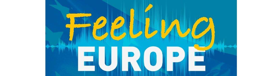 Feeling Europe - immagine di copertina