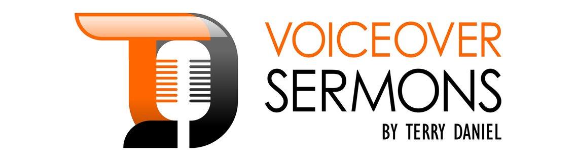 Voiceover Sermons - immagine di copertina
