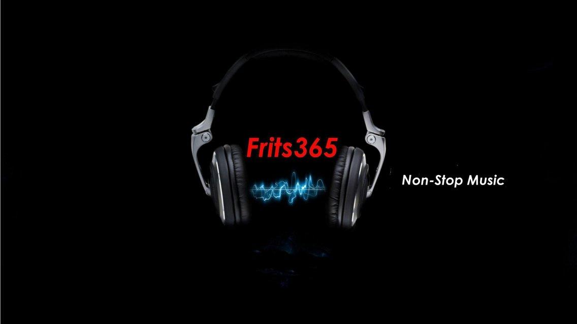 Frits365: My Coolest Music Collection - immagine di copertina