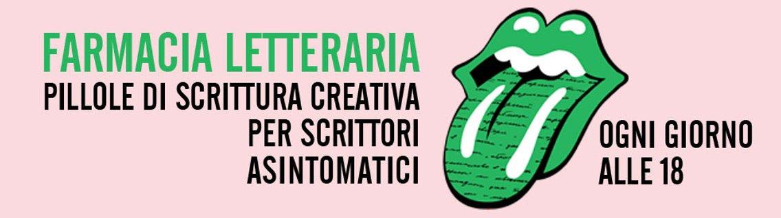 Farmacia letteraria - Cover Image