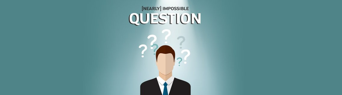 K103's Nearly Impossible Question - imagen de portada