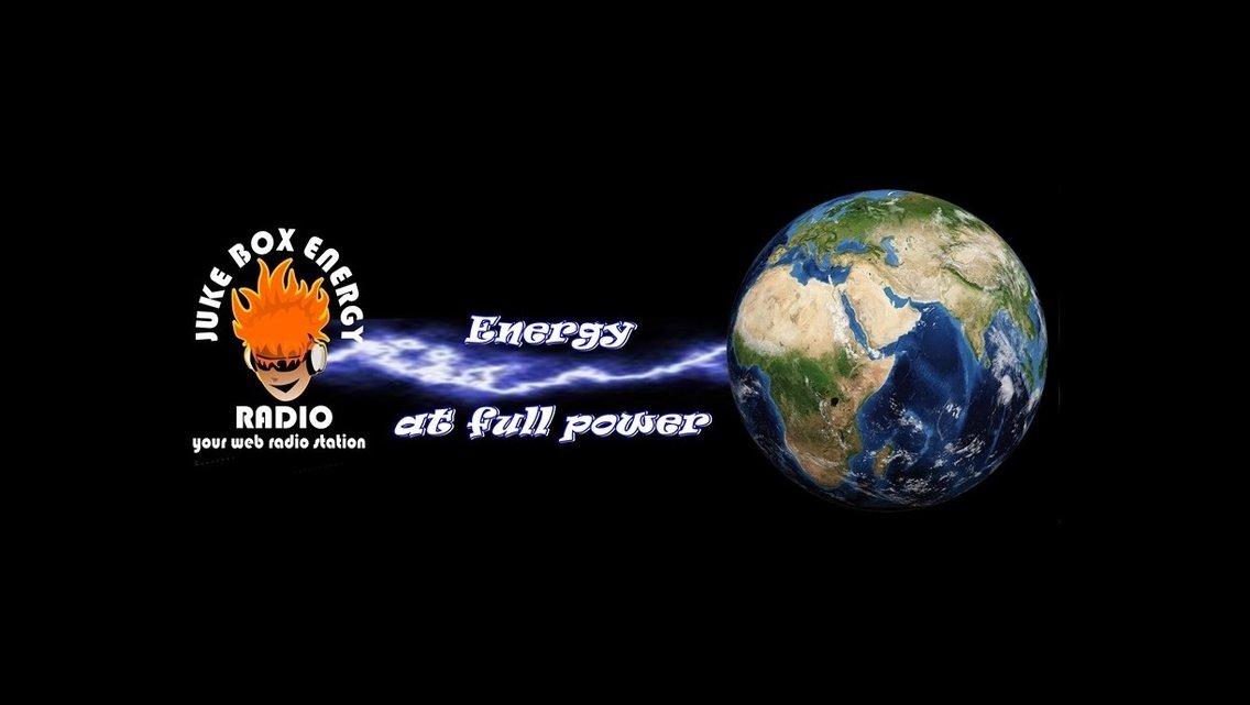 Tracce di JUKE BOX ENERGY RADIO - Cover Image