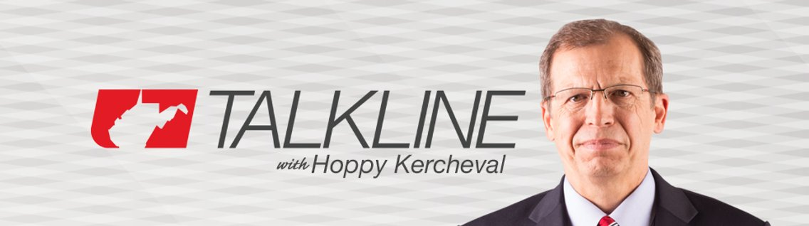 Talkline with Hoppy Kercheval - Cover Image