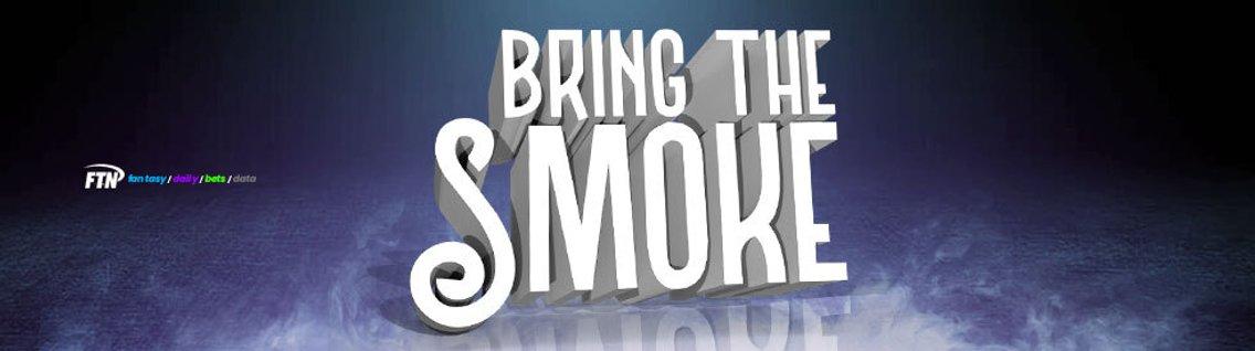Bring The Smoke - imagen de portada