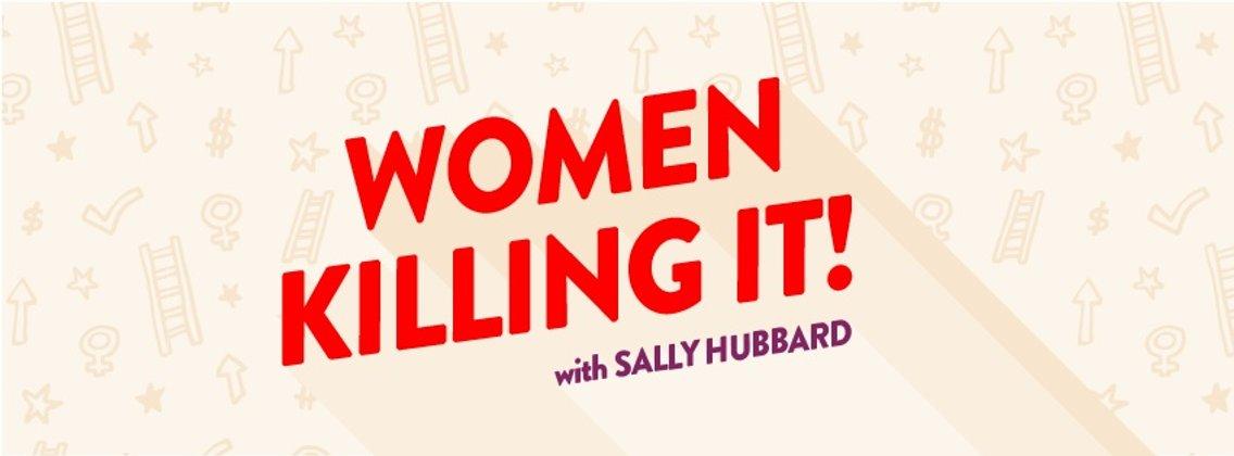 Women Killing It! - Cover Image