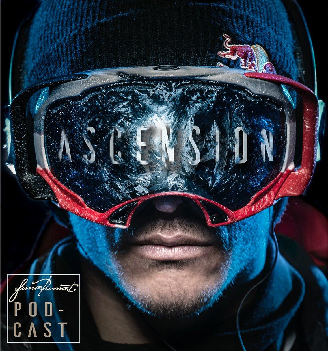 Ascension with Simon Dumont - immagine di copertina