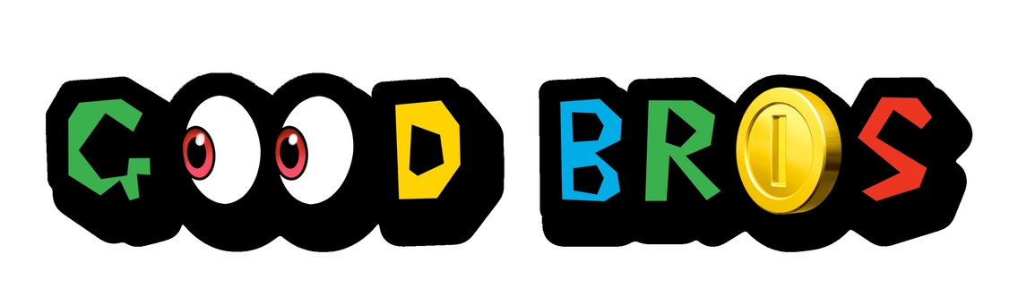 The Good Bros - immagine di copertina