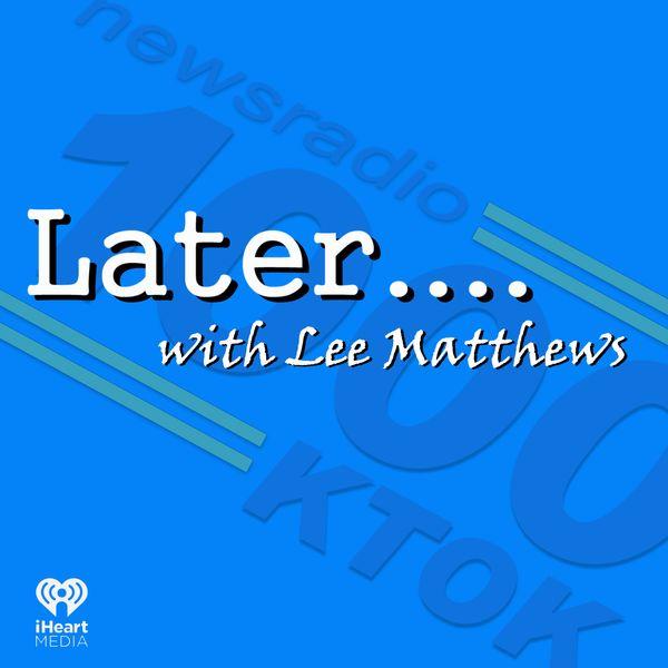 Lee Matthews - Tony Robinson-FEMA Administrator