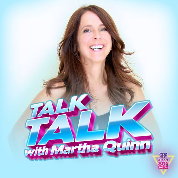 Martha Quinn - Martha Quinn Breaks The Law (PODCAST)