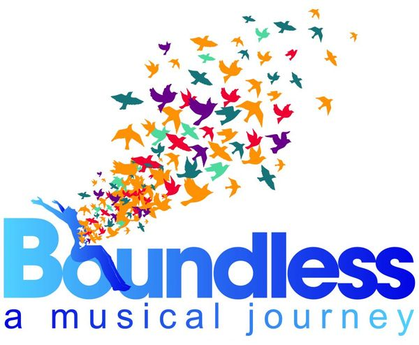 - The GACEC Presents Boundless the Musical