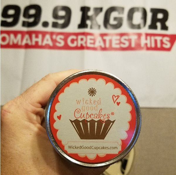 None - Shari Interviews Tracey Noonan from Wicked Good Cupcakes
