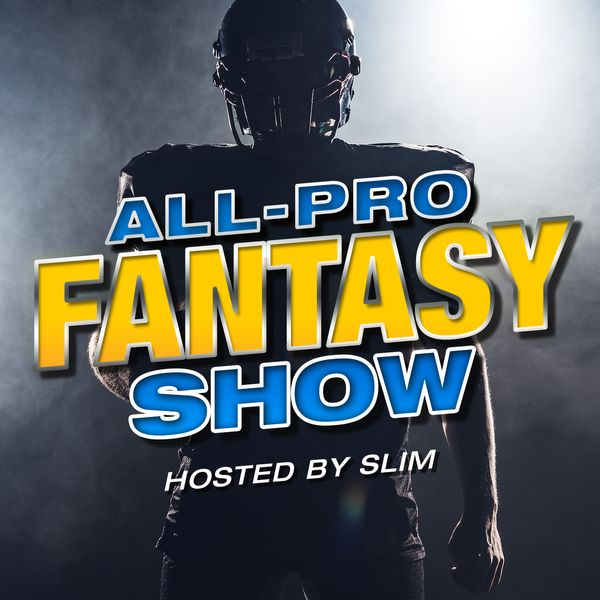 Adam S. - All Pro Fantasy Show - Week 10 (The Take Over)