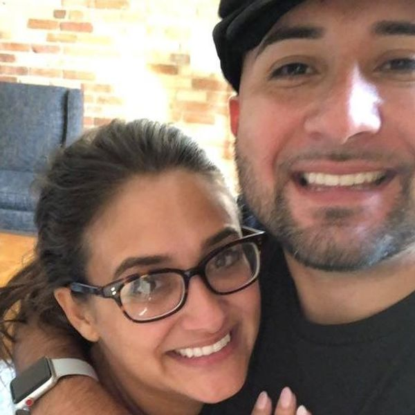 Mike - Mike & Ali's Spouse Wars & The Movie That Could Inspire Their Baby Name