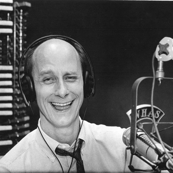 Terry Meiners - Got to visit again with my first ever guest on the show, Al Purnell