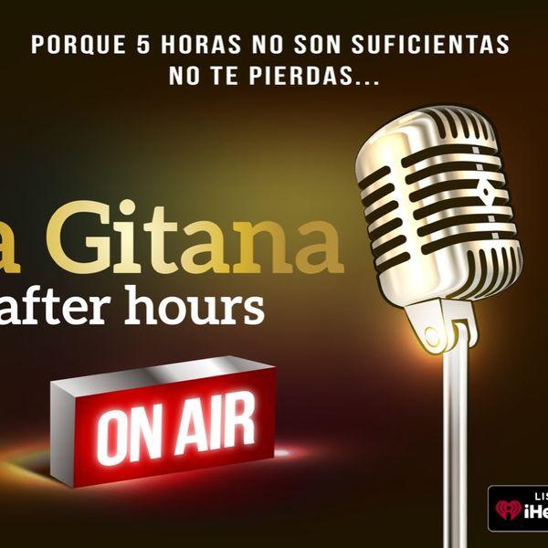 La Gitana - Lo que se practica, crece rápido!