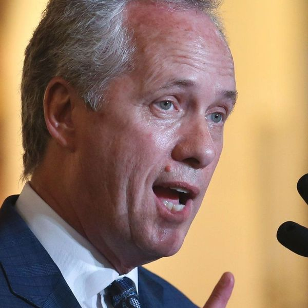 Terry Meiners - Mayor Fischer on downtown business growth & a possible Churchill expansion