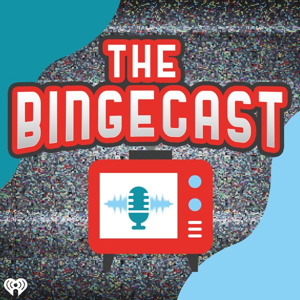 Dino - New Episode of  The Bingecast (It's the Netflix of podcasts)