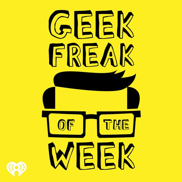 Maz - Game of Thrones Geek Freak of the Week Podcast is Here!