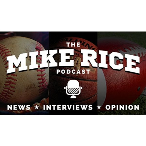 Mike Rice - The Mike Rice Podcast - 10-14-18 Broncos React