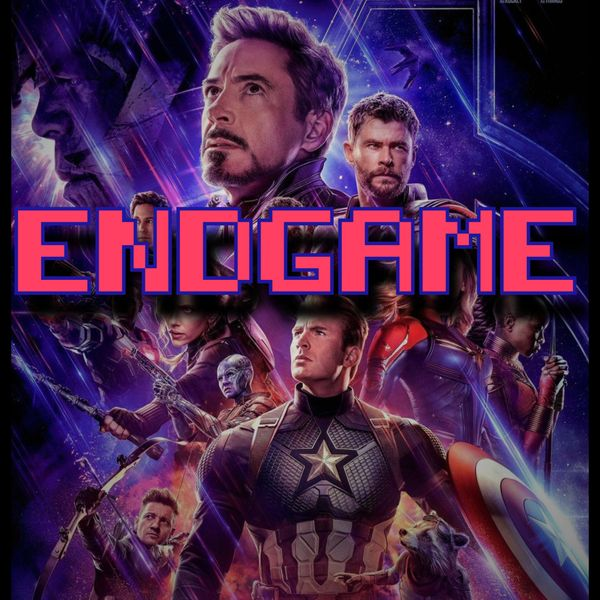 Geek Therapy Radio - Avengers Endgame: Over hyped?