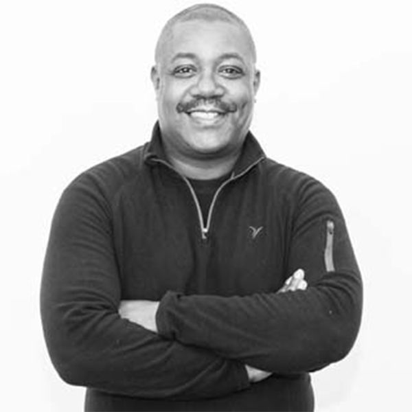 Kenny Dees - If You Need A Laugh, You Gotta Check Out Donell Rawlings At The Funny Bone