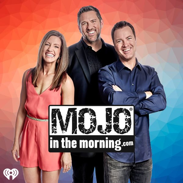 Mojo in the Morning - Shannon's Working Out Underwear