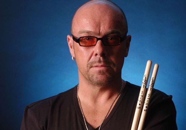 DOMK - Jason Bonham Gives Mt Rushmore Of Hard Rock Bands