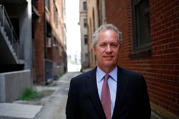 Terry Meiners - Mayor Fischer talks budget issues and future cuts that will be made