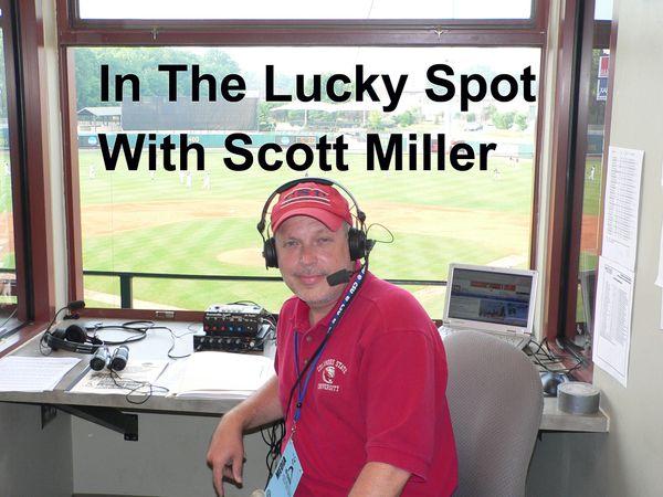 Scott Miller  - The CSU Cougars Win A Big Road Game