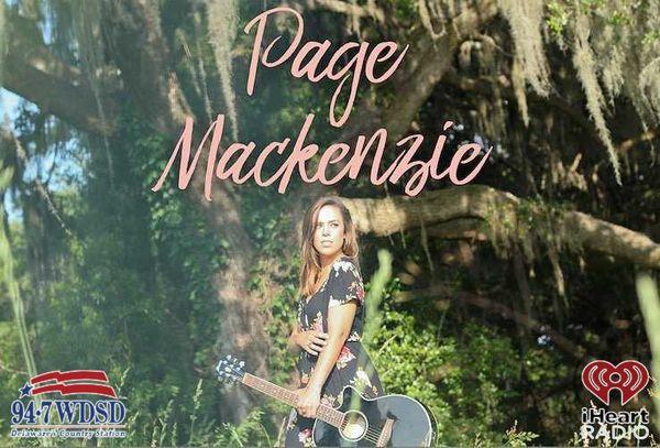 Benny - Page Mackenzie