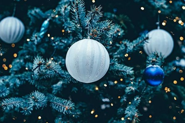 Preston Scott - LISTEN: Dr. Ed Moore and The History of Christmas