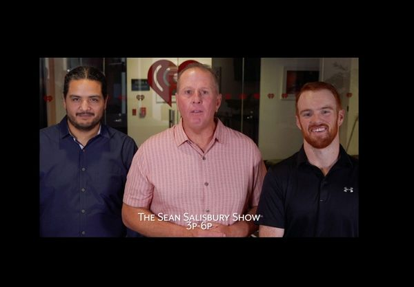 Sean Salisbury - PODCAST: Sean Salisbury Full Show February 13, 2019
