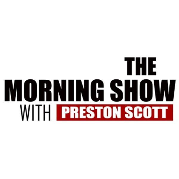 Preston Scott - LISTEN: Author of Hate Crime Hoax