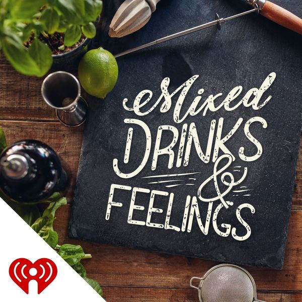 Mixed Drinks & Feelings - Mixed Drinks With RHONY Sonja Morgan