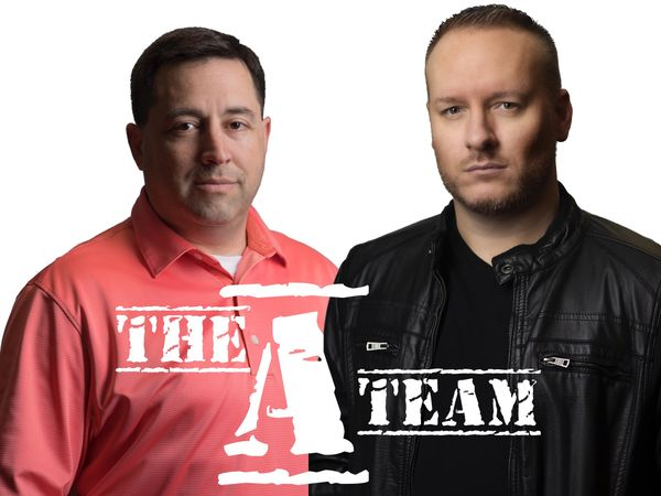 The A-Team - Geoff Blum on The A-Team