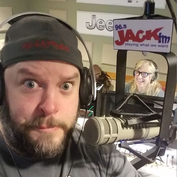 Lee Callahan - Jack Has A Podcast. We're So Proud.