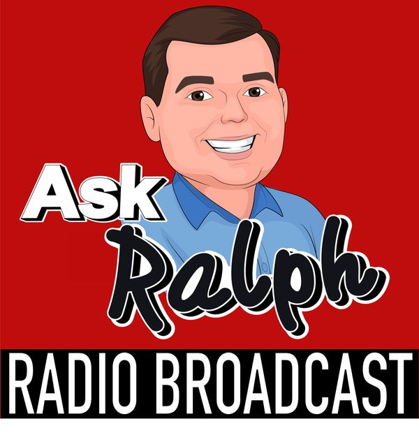 First State Podcasts - MARCH 9 2019 ASK RALPH