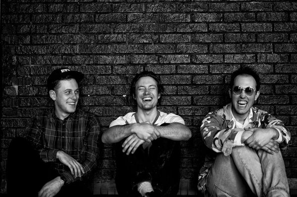 """DOMK - The Dirty Nil Are Bringing The """"Fun"""" Back to Rock"""