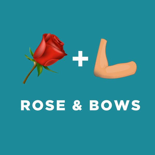 Rose - Rose & Bows: The One With the Armpit Hair
